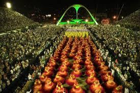 Resultado de imagen de brasil carnaval