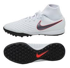 Nike Futsal Shoes Size Chart Details About Nike Men Magista Obra X 2 Df Tf Cleats Futsal White Spike Cleats Ah7311 107