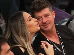 robin thicke. Simple Thicke Robin Thicke Expecting Third Child With