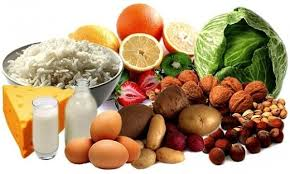 Foods High In Purines Chart Pin On Healthy Living