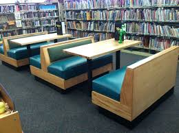 Library seating furniture Flexible Learning Space Affordable Seating Helps Gulf Beaches Public Library Update Their Seating Roi Office Interiors Affordable Seating Helps Gulf Beaches Public Library Update Their