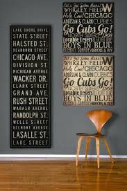 Canvas Wall Art Quotes Delectable Custom Wall Decor Quotes Michigan Wall Decals With Canvas Wall Art
