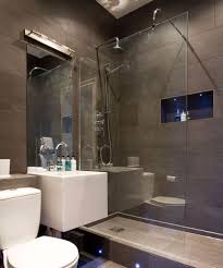 Image Brushed Nickel Ideal Home Bathroom Lighting Ideas Light Up Your Bathroom Safely And
