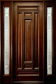Simple Main Door Designs For Home Single Wooden Design Image Gallery