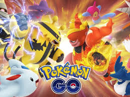 Pokemon Go joystick iOS 13 iPA Download No Jailbreak