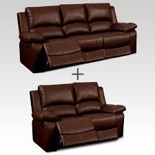 soro 3 2 seater recliner sofa set