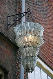 recycled bottle light design squish blog milk bottle chandelier above by bonne plat