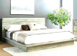 Cheap Platform Bed Frame Queen Platform Beds Frames S Fut Used ...