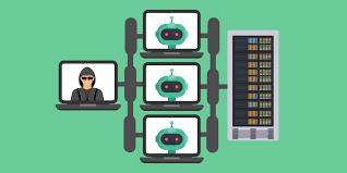 Wat is DDoS? DDoS aanvallen uitgelegd