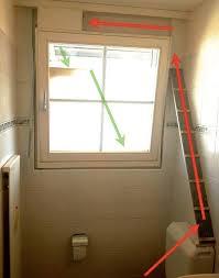 picture of nondestructive window cat flap