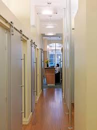 Dental office architect Layout Design Dental Bronsky Iihallwayjpg Kevin Hom Architect Pc Tribeca Dental Office Ronnette Riley Architect