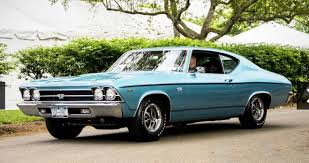 68 Chevelle-Nicely done! | '68-'69 CHEVELLE | Pinterest | Cars ...