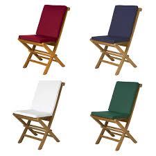 folding chair cushion