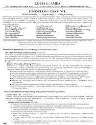 Operations Manager Sample Resume Operations Manager Resume
