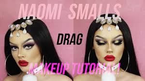 drag makeup tutorial 101 making t