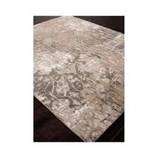 wool and silk rugs faded royalty wool silk rug dark taupe rugs global home wool silk wool and silk rugs