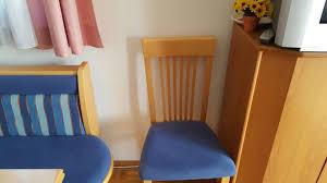 Esszimmer Sitzgarnitur