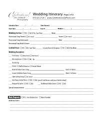 wedding reception agenda template wedding reception agenda template example samples day timeline for