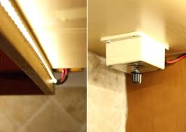full image for how to install led strip lights under cabinets uk light design collection cabinet