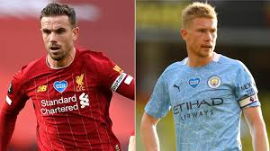 Rb leipzig defender ibrahima konate is edging closer to a move to liverpool, sources have told espn. Manchester City Vs Liverpool Live Stream Time Schedule For Matchday 8 Clash On Dazn Canada Dazn News Canada