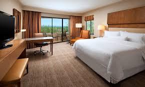 Luxury Tucson AZ Resort The Westin La Paloma