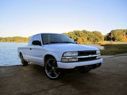 matt_clifford 2002 Chevrolet S10 Extended Cab Specs, Photos ...