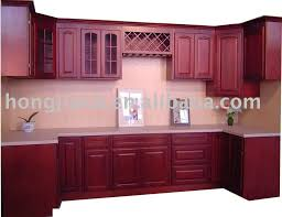 Kitchen Cabinet Wood Kitchen Easy Tips To Have Charming Wood Kitchen Cabinets Dark