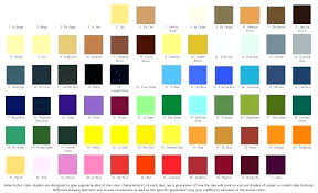 Rust Fabric Paint Reviews Colors Chart Painters Touch