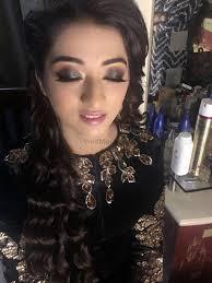 beautiful merin mumbaimakeupartist by kisha pictures bridal makeup in mumbai wedmegood