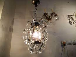 antique crystal chandelier appraisal