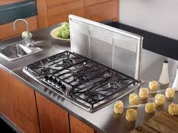 thermador sgsx365cs stainless steel with downdraft