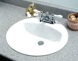 kohler ladena undermount bathroom sink alexbeckfanclub