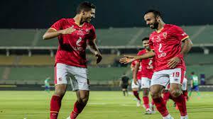 موسيماني يعلق علي هدفي محمد شريف في مباراة الأهلي والمقاصة