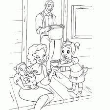 Leuk Voor Kids James En Eudora De Ouders Van Tiana Intended For