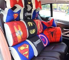 memory foam seat covers car lumbar cushion back support space memory foam car seat cover cartoon