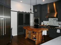 Rustic Kitchen Remodel Creative Design Simple Decorating Ideas