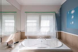 How To Paint Bathroom Tiles Hipages Com Au
