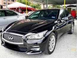 infiniti q50 black 2015. 2015 infiniti q50 gt sedan black
