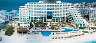 Image result for non copyrighted picture of Live Aqua Resort in Cancun Mexico