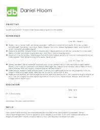 Traditional Resume Template Free Best Traditional Resume Template Free Stepabout Free Resume