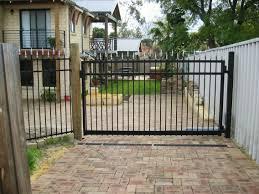 automatic gates in perth wa