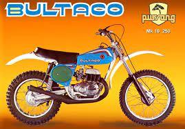 bultaco 250 hobbiesxstyle