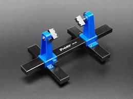 Fully <b>Adjustable PCB</b> Clamp <b>Holder</b> [Pro's Kit SN-390] ID: 3791 ...