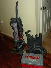 kirby sentria shoo used once vacuum rug cleaner shooer carpet shoo reduced kirby sentria carpet shooer kirby sentria