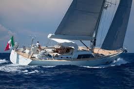 Doug Peterson Yacht Designer Custom Yacht 72 Dh Solaris Yachts