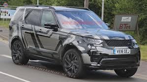 2018 land rover lr5. Contemporary Land Rings Land Rover Landroverdiscoveryspy5 1 Lr5 With 2018 Land Rover Lr5