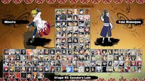 Bleach Vs Naruto Mugen Download - renewstars
