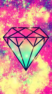 Diamonds Are Forever Galaxy Wallpaper ...