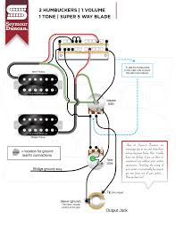suhr standard h h wiring diagram the gear page as suhr use the same wire colours as seymour duncan this might be easier to follow