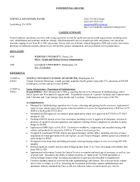 Medical Scribe Resume Example Medical Scribe Resume Example Examples of Resumes 1